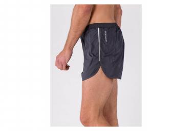 Short BodyCross Running Milan Gris
