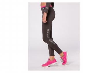 Legging BodyCross Chrissie Gris