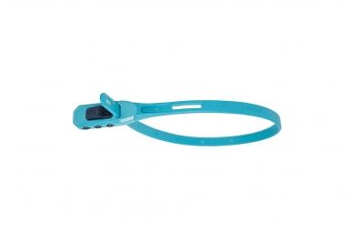 Antivol Z-LOK Combo Turquoise