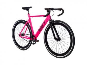 Velo fixie moma bikes munich fun rose m l 160 175 cm