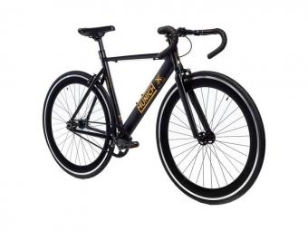 Velo fixie moma bikes munich glam noir m l 160 175 cm