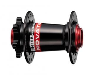 Moyeu novatec vtt d541sb avant 32t 20mm rouge
