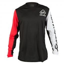 Maillot fasthouse fastline rouge m