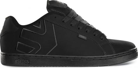 Chaussures de skate etnies fader noir 41 1 2