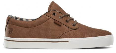Chaussures de skate etnies jameson 2 eco marron gum 41 1 2