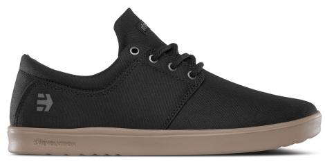 Chaussures de Skate ETNIES BARRAGE SC Noir Gum