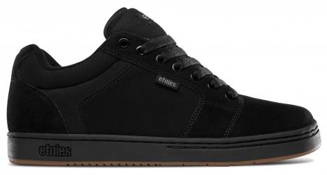 Chaussures de Skate ETNIES BARGE XL Noir