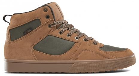 Image of Chaussures de skate etnies harrison htw marron gum 45