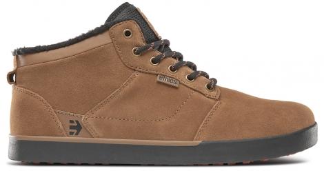 Chaussures de Skate ETNIES JEFFERSON MTW Marron Noir