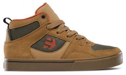 Image of Chaussures de skate etnies enfant harrison ht marron 35