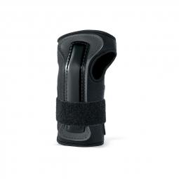 Proteges poignets dakine wristguard black