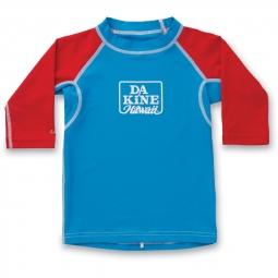 Lycra dakine toddler boy s snug fit blue