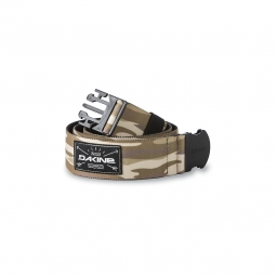 Ceinture Dakine Reach Belt Field Camo
