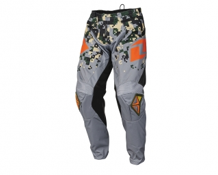 Pantalon one industries atom digital camo charocal 34