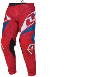 Pantalon one industries atom vented rouge 32