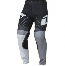 Pantalon one industries vapor shifter gris noir 32