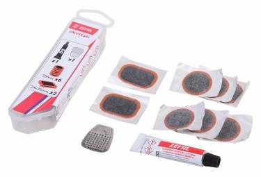 Zefal Repair Kit 7 Patches