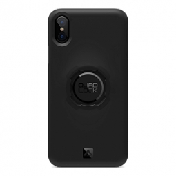 Coque Quad Lock pour iPhone X/Xs