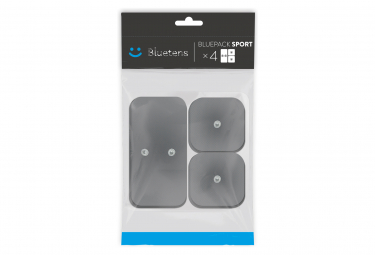 Pack de 12 Electrodes BLUETENS Duo Sport