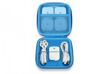 Electrostimulateur Bluetens Pack Action + 1 Etui + 1 Clip ceinture