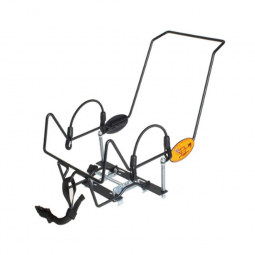 Support maxi cosi pour velo baby mee steco