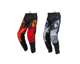 Pantalon one industries kid atom noir 24