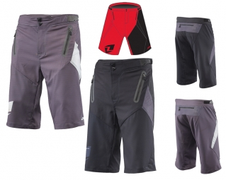 Short one industries mtb vapor black 36