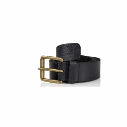 Ceinture Superdry Western Belt In A Box Black