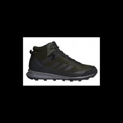 the latest 76f59 fa712 Chaussures Randonnée Adidas Terrex Tivid Mid Cp Cargo