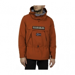 Veste de ski napapijri skidoo 2 orange red xl