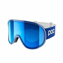Masque ski poc retina big clarity comp lead blue spektris