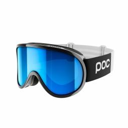 Masque ski poc retina clarity comp uranium black spektris