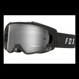 Masque de vtt fox vue goggle black