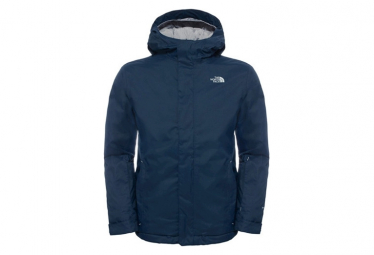Veste De Ski The North Face Y Snow Quest Cosmic Blue