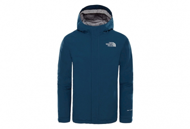 Veste De Ski The North Face Y Snow Quest Blue Wing