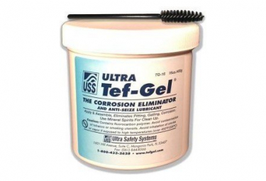 Tef-Gel pot 453g - BOESHIELD T9