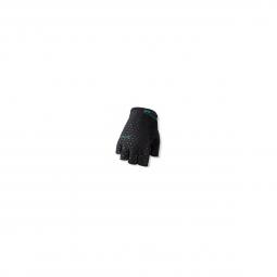 Gants Vtt Femme Dakine Novis 1/2 Finger Black