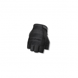 Gants Vtt Dakine Novis 1/2 Finger Black