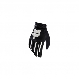 Gants vtt fox demo air glove blk l