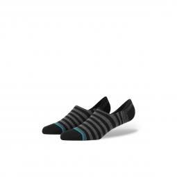 Chaussettes Stance Eskimo Low Black