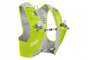 Sac A Dos Camelbak Ultra Pro Vest 34oz Punch/silvr