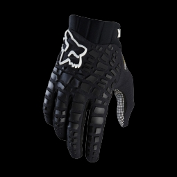 Gants de vtt fox sidewinder glove black xxl