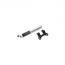 Mini pompe xlc pu a05 aluminium 6