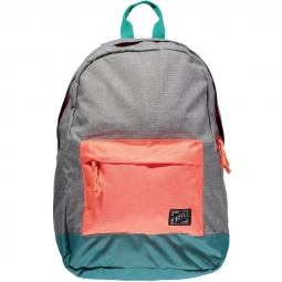 ea178f109ea1 Sac a dos o neill coastline backpack silver melee non communique