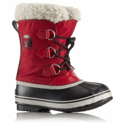 Bottes Sorel Childrens Yoot Pac Nylon Rocket/nocturnal