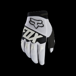 Gants De Vtt Fox Dirtpaw Race Glove White