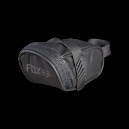 Sacoche de selle fox small seat bag black 6