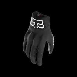 Gants de vtt fox attack glove black