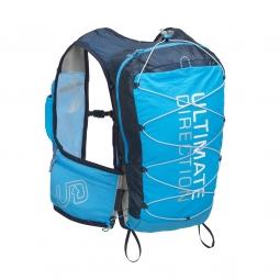 Gilet ultimate direction mountain vest 4 0 signature blue 0