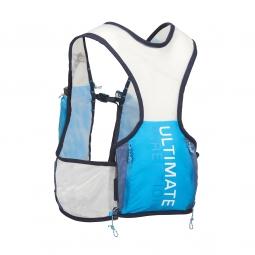 Gilet ultimate direction race vest 4 0 signature blue